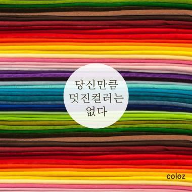 당신에게 어울리는 색을 찾아주는 회사 '컬러즈'