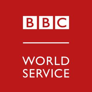 BBC World Service in English