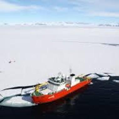 인물탐구 - 빙하팀 이다은 연구원과의 대화