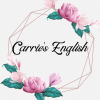 Carrie's English